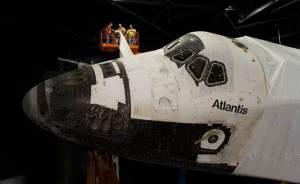 Space-Shuttle-Atlantis-Exhibit