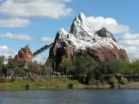 Expedition Everest at Disney's Animal Kingdom: $100 million plus a Yeti.