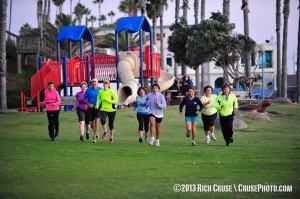 Get Running for the Oside Turkey Trot!