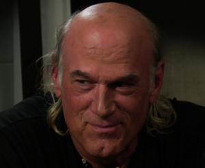 Jesse Ventura is taking his show out of the country