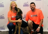 California News Online had it first - Rex the DockDog Champion is a survivor