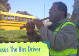 Jesus the Bus Driver