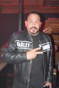 Emilio Rivera Sons of Anarchy photo by Donna Balancia