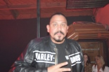 Emilio Rivera photo by Donna Balancia