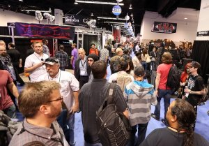 NAMM by califnews donna balancia california news online donna balancia HNGN.com