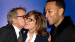 Amy Pascal has always had good relationships with talent - photo courtesy BH Courier for CalifNews.com