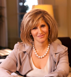 Amy Pascal - photo courtesy of Sony Pictures for CalifNews.com