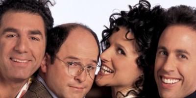 The Seinfeld crew - for california news online califnews.com donna balancia