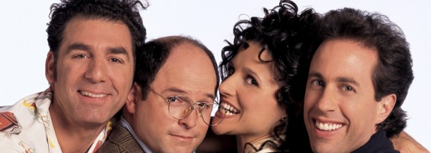 The Seinfeld crew - for california news online califnews.com donna balancia