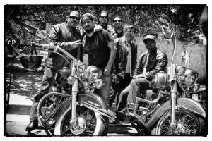Ride For Ronnie raises money for cancer research - Photo © 2016 Jesse Silva