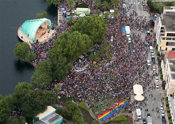 Orlando Vigil courtesy of NBC via AP